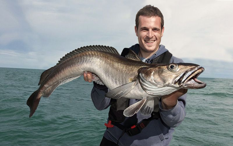 Deep-sea Fishing San Sebastian